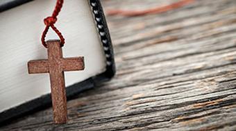 Biblia y violencia (2.ª edición) course image