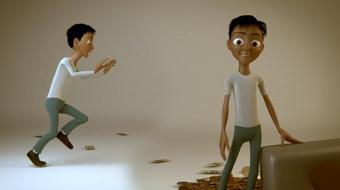 Introduction to 3D Character Animation: #2 - Setting Up course image