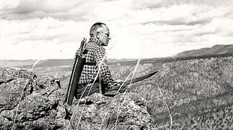 The Land Ethic Reclaimed: Perceptive Hunting, Aldo Leopold, and Conservation course image