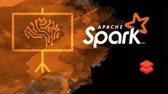 Distributed Machine Learning with Apache Spark course image