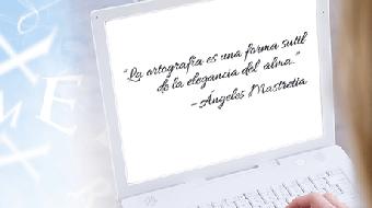 Fundamentos de la escritura en español course image