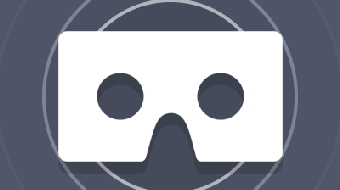 Explore VR With Google Cardboard course image