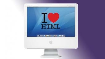 HTML & CSS - Quickstart | Ebook included  course image