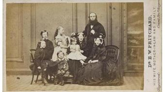 Photography: A Victorian Sensation course image