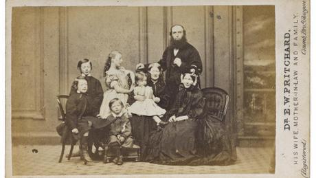 Photography: A Victorian Sensation course image
