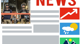 Making Sense of the News: News Literacy Lessons for Digital Citizens course image