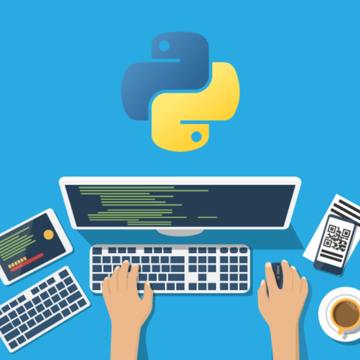 Introducción a la programación en Python I: Aprendiendo a programar con Python course image