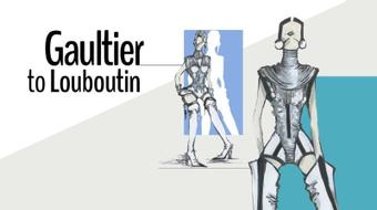 Gaultier to Louboutin: Style & Strategy in French Fashion course image