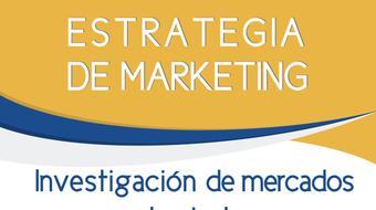 Investigación de mercados y comportamiento del consumidor course image