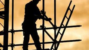 Health & Safety for Scaffolds and Scaffolding Work course image