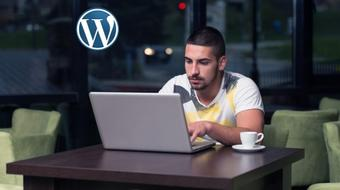 Wordpress Crashkurs course image