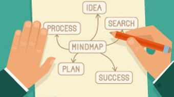 Mind Mapping Tool - Bubbl.us course image