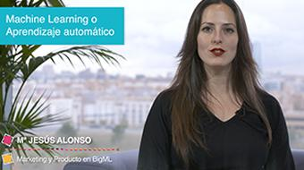 Introducción al Machine Learning course image