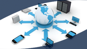 Software Defined Networking course image