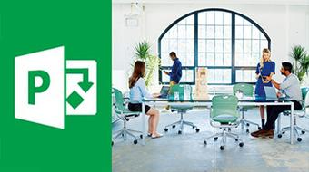 Managing Projects & Portfolios with Microsoft PPM course image