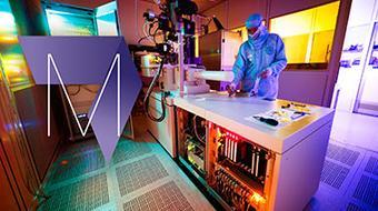 Micro and Nanofabrication (MEMS) course image
