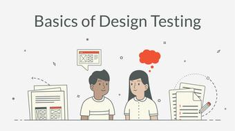 Basics of Design Testing (Edition Q4/2017) course image