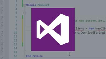 Visual Basic - Working with Classes, Scope and Namespaces course image