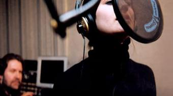 Vocal Recording Technology course image