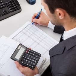 Diploma in Accounting - Advanced Controls and Transactions course image