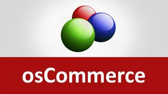 Learn How To Build An E-Commerce Web Site By osCommerce Part 2 course image