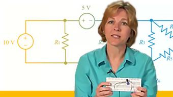 Linear Circuits course image