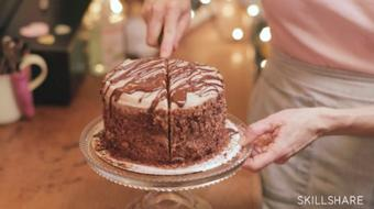 Going Gluten Free: Mastering a Versatile, Delicious Cake for All Diets course image