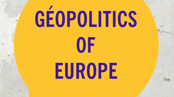 Geopolitics of Europe course image