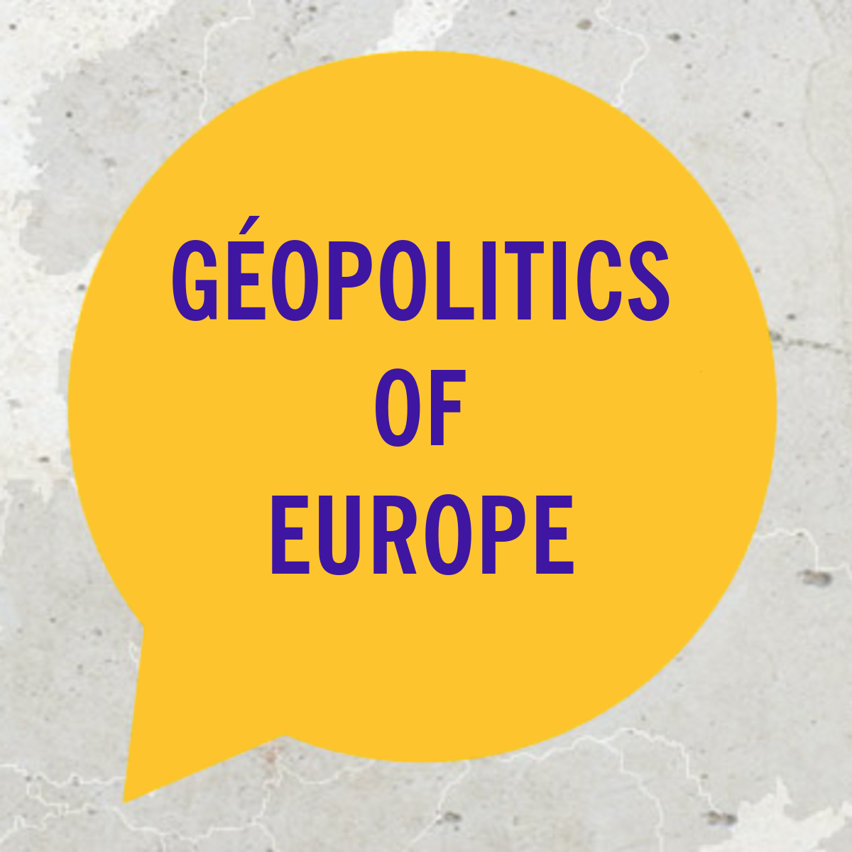 Geopolitics of Europe course image