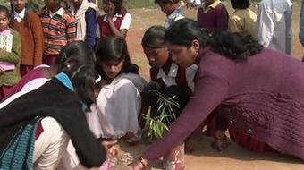 OER के माध्यम से अध्यापक-शिक्षा का समृद्धिकरण: TESS-India course image