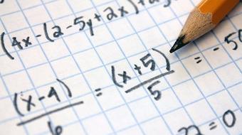 Álgebra Básica course image