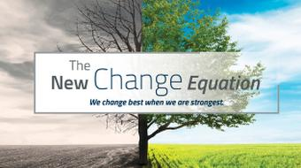 The New Change Equation course image