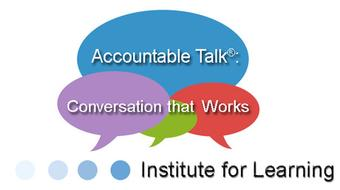 Accountable Talk®: Conversation that Works course image