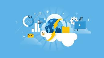 Beginners' guide to Cloud Computing and OpenStack course image