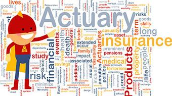 Introduction to Actuarial Science course image