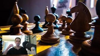 Chess 101: Learn how to play chess for newbies course image