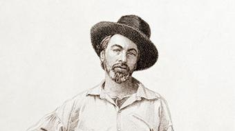 Poetry in America: Whitman course image