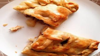 Vintage Cooking Part 1: Cornish Miner Pasties course image