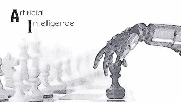 人工智慧(Artificial Intelligence) course image