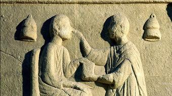 Health and Wellbeing in the Ancient World course image