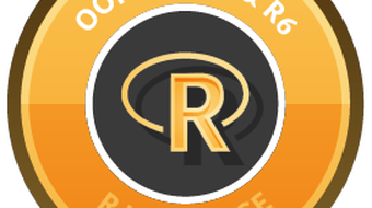 Object-Oriented Programming in R: S3 and R6 course image
