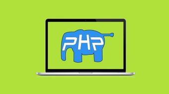 PHP OOP: Object Oriented Programming for beginners + Project course image
