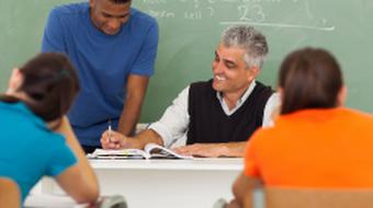 Diploma in Teaching Skills for Educators course image