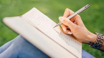 English Writing Skills course image