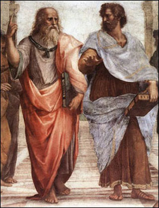 Ancient Philosophy and Mathematics course image