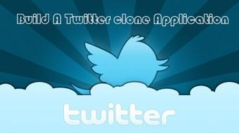 Build a Twitter clone Application: From 0 to Hero course image