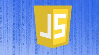Dynamic JavaScript Made Easy course image