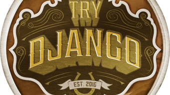 Try Django course image