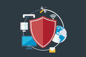 Network Server Security - Protecting the Server and Client Computers course image