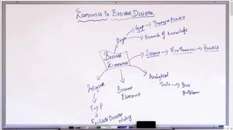 Business Economics - Basics (College Level) course image